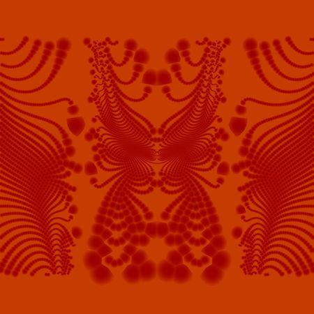 RENOIR RED Фото со стока - 4134127