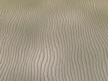 Onde di sabbia più leggere - Una texture fondo marino che rappresenta la sabbia sul fondo del mare Archivio Fotografico - 16984001