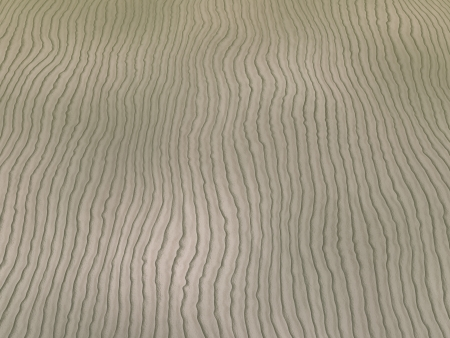 seawater: Sand Waves Lighter - A seafloor texture depicting the sand at the bottom of the ocean