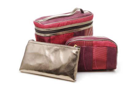 Groupe de sacs pour dames Banque d'images - 17337587