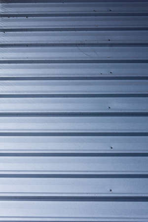An abstract background Corrugated sheet geometry photo