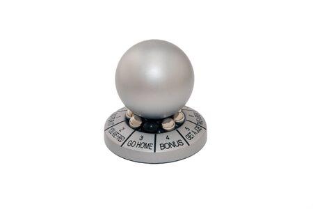 fortuneteller: fortuneteller ball