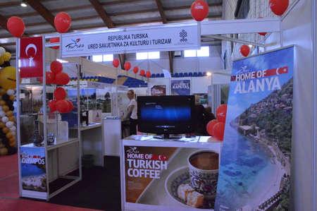 Terminó la 15ª Feria Internacional de Turismo y Ecología de Lukavac que duró del 11.5-13-5.2017 año. El evento contó con la participación de 152 expositores de 10 países y Bosnia y Herzegovina