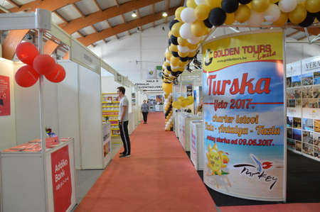 Finished the 15 th international fair Tourism and Ecology List of  Lukavac who lasted from 11.5-13-5.2017 years.The event was attended by 152 exhibitors from 10 countryies and Bosnia and Herzegovina Editorial