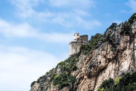 fico: Torre Fico, San Felice Circeo, Latina - Italy