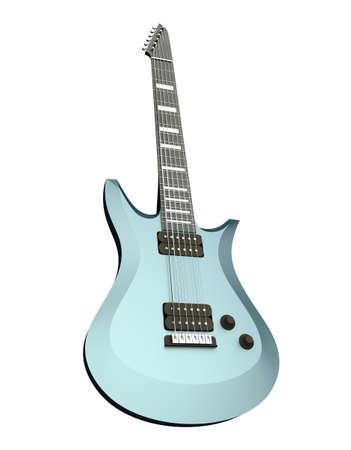 electro: electro guitar