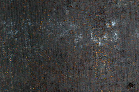 chalky: Close-up of distressed vintage book cover with chalky marks. Grunge background.