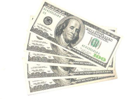 moola: money