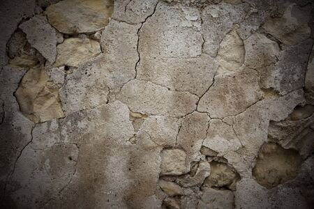 wall textures: old rock wall