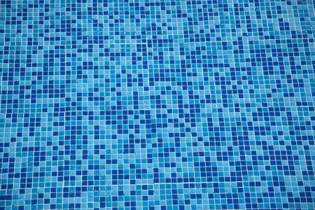 pool mosaic-tiles photo