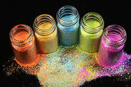 effervescence: Glitter