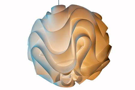 The Modern Lamp photo