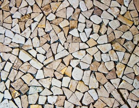 The Ceramic texture photo