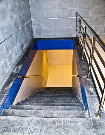 The Modern  of staircase photo