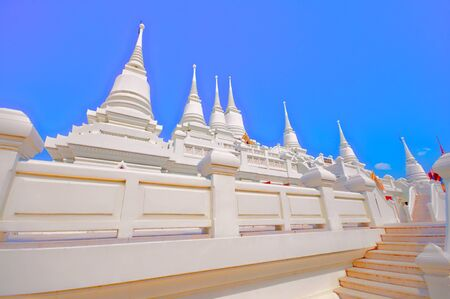 place to shine: The Pagoda