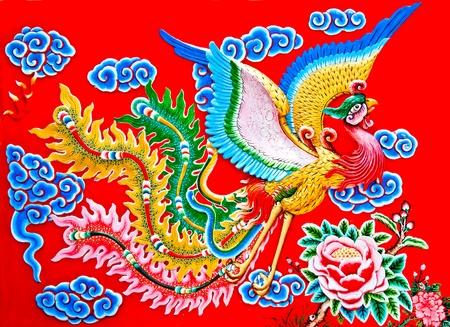 Le statut Phoenix