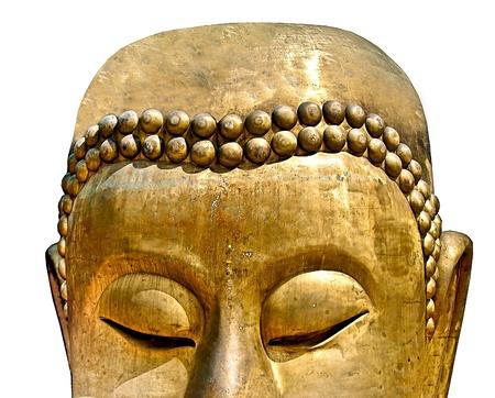 moine: La méditation de l'état de bouddha