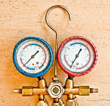 La Mesure d'�quipement en climatisation