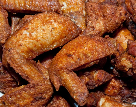 The Fried chicken photo
