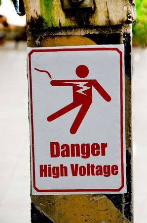electroshock: Beware of electric shock