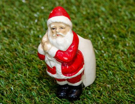 new year s santa claus: Santa claus Symbol of  funny and happy