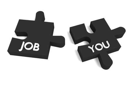 jobless: Black Puzzle, a job for you