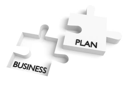 missing puzzle piece: Missing puzzle piece, business plan, white