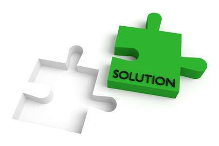 missing puzzle piece: Missing puzzle piece, solution, green