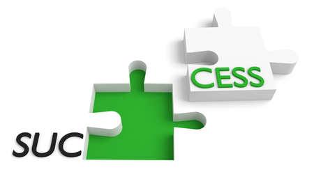 puzzle piece: Missing puzzle piece, success, green