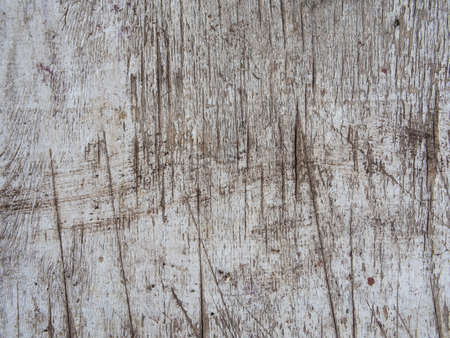 scratched: Scratched Old Pale Wood, Background Texture