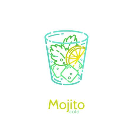 Design template - mojito