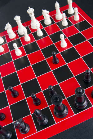 enjoyable: A simple game of chess is very educational and enjoyable