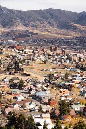 prospector: El centro Mota Montana con la llegada del invierno Editorial