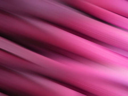 blured: Abstract pink silky fabric background with blured stripes. Stock Photo