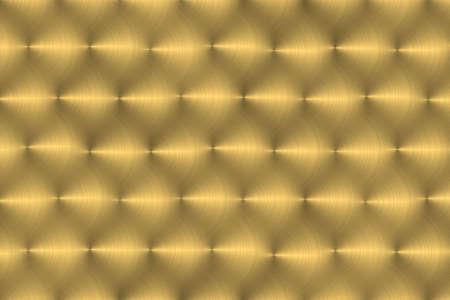 hand brushed: Background image of a hand brushed large metallic plaque. Stock Photo