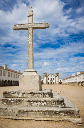 convent: Convent of Our Lady of the Cape in Sesimbra, Portugal