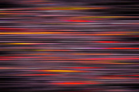 Abstract colorful blurred speed stripes background