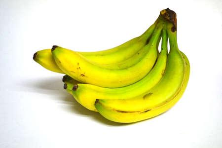 fruit isolated on white background close up Stock Photo