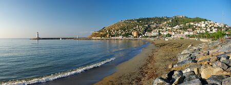 Alanya peninsula photo