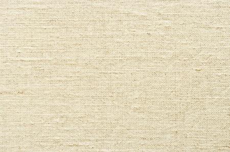 Linen texture Stockfoto