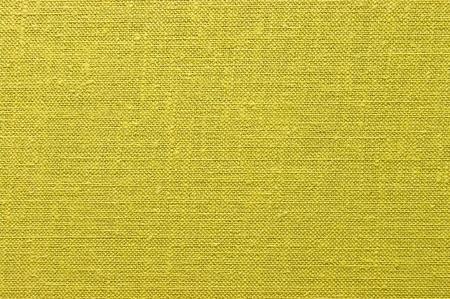 배경 노란색 직물 표면