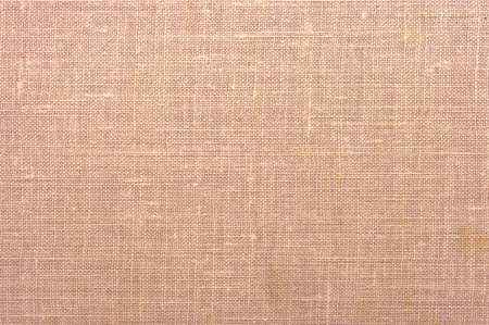 Peach-coloured fabric