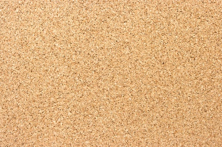 Fine cork texture with for background usage photo