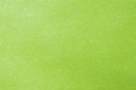Green paper or plaster texture Stock Photo