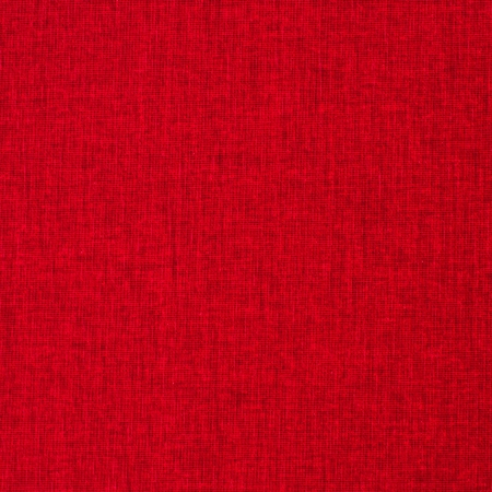 Red canvas for background usage