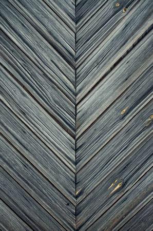Dark planks for background usage photo