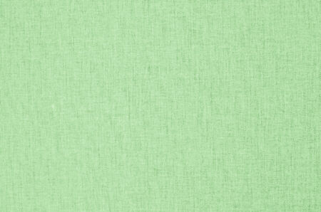 Green fabric texture for background usage photo