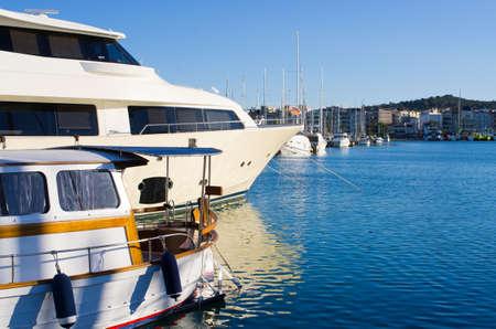 Seaside of Port de Alcudia - Mallorca, Spain