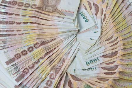 resignation: Macro money background