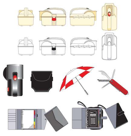 items Vector